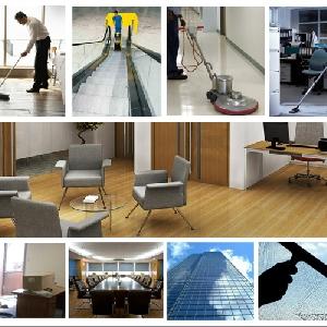 تنظيف الشقق والمباني بعد…