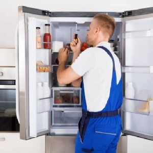 Refrigerator Repair Services Near Me in…