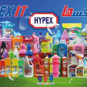 Hypex Products Prices and Offers in Amman…