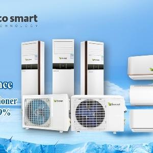 Selling Solar Air Conditioners @ Jordan…