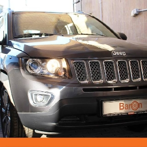 For sale 2016 Jeep Compass limited in Amman…