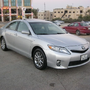For Sale 2010 Toyota Camry hybrid in Amman…
