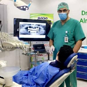 افضل مركز طب اسنان في اربد…