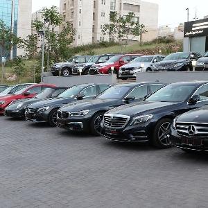 للبيع تشكيلة من سيارات…