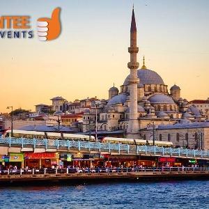 عطلة عيد الاضحى عمان اسطنبول…