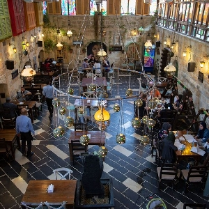 Zajal Restaurant & Cafe Offers 0796622559…