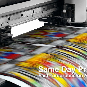 خدمة الطباعة و النسخ السريع…