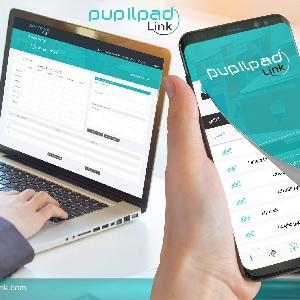 pupilpad link - نظام التواصل…
