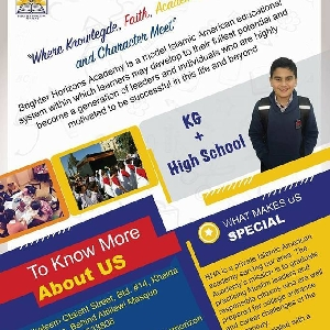 Best International Islamic American School…