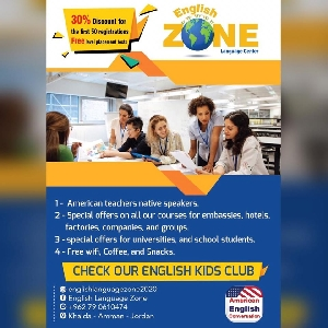 Native English Training Center in Amman,…