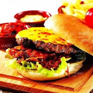 Mado Turkish Burger 0795070000 تذوقوا…