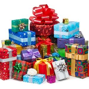 تشكيلة واسعة من الهدايا…