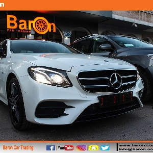 For Sale Mercedes 2018 E350e plug in Hybrid…