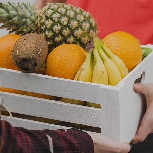 Fresh Fruit Delivery Services @ Amman -…