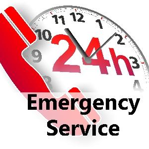 خدمات عناية ٢٤ ساعة اسنان…