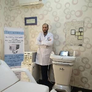 دكتور استشاري امراض جلدية…