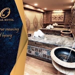 افضل فندق سبا حمام تركي…