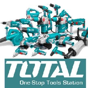 Total Tools Amman - Jordan - وكيل موزع…