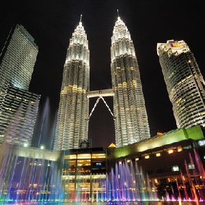 ماليزيا (كوالالمبور + جزيره…