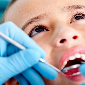 اخصائية علاج اسنان الاطفال…