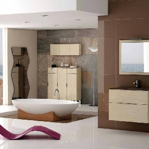 Latest Model of Bathroom Cabinets and Sinks…