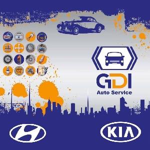 Kia Service Center in Amman @ GDI Auto Service…