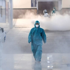 خدمات تعقيم ضد فيروس كورونا…