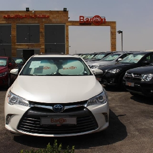 Baron Car Trading Irbid Branch Phone number…