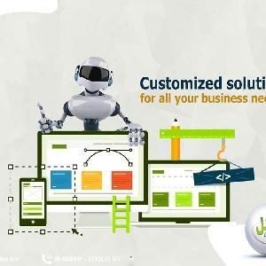 Customized Business Solutions in Amman Jordan…