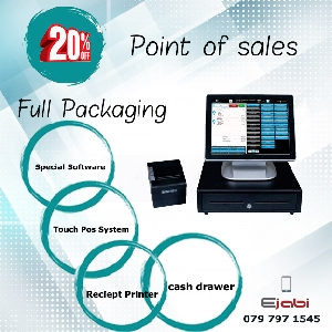 Restaurant POS Solutions | Software & Hardware…
