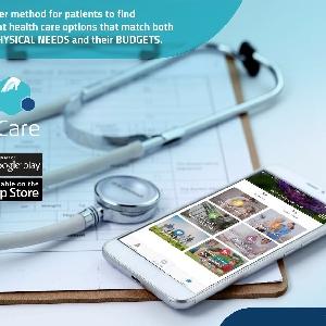 تطبيق لخدمات الرعاية الصحية…