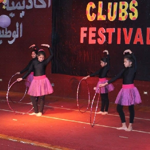 Clubs Festival-Sands Academy School- International…