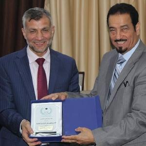 زيارة سفير دولة الكويت…