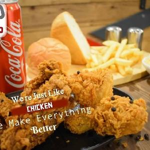 Ketchup Restaurant Jordan 0799707200 تواصي…