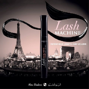 Lash Machine