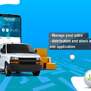 Cash Van Software in Amman, Jordan - Awael…