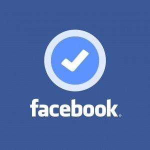 توثيق حساب فيس بوك بالعلامة…