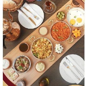 Yildiz Palace Breakfast Offer - 065688777…