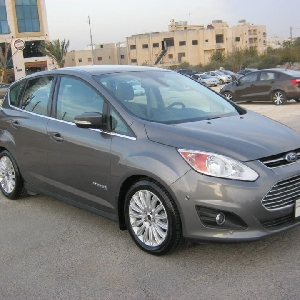 For Sale 2014 Ford C-MAX hybrid in Amman,…