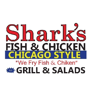 Sharks fish & chicken menu 0799109170 منيو…