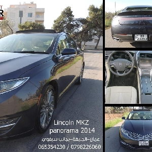 For Sale 2014 LINCOLN MKZ Panoramic Hybrid…