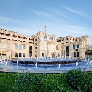 افخم سبا فندقي في عمان…