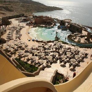 منتجع الوادي البحر الميت…