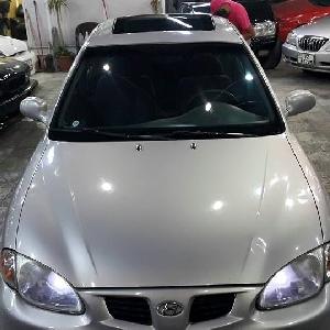 سيارة هونداي افانتي 1996للبيع…