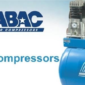 ABAC Air Compressor - صيانة كمبروسرات…