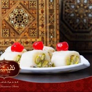 Nafeesah Sweets 065508550 تواصي حلاوة…