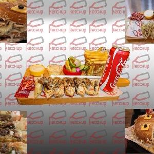 تواصي وجبات شاورما في…