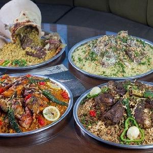 قائمة تواصي مطعم دهب في…
