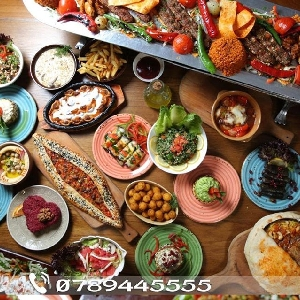 Konya Turkish Restaurant فعاليات…