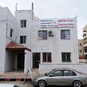 Diana Care Center in Irbid phone number…